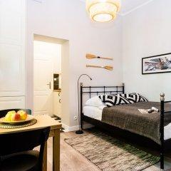 Апартаменты Sanhaus Apartments Студия фото 25