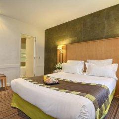 Hotel Mondial 3* Улучшенный номер с двуспальной кроватью фото 6