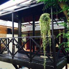 Отель Fruit Tree Lodge 3* Номер категории Эконом
