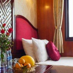 Отель Rosa Boutique Cruise в номере