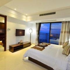 Barry Boutique Hotel Sanya 5* Люкс с различными типами кроватей фото 2