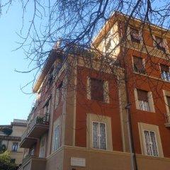 Отель Dea Roma Inn 5* Люкс с различными типами кроватей фото 5