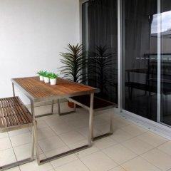 Апартаменты Miro Apartments балкон