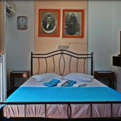 Отель Dioskouros Афины комната для гостей