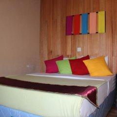 Отель Pigeons Nest комната для гостей фото 2