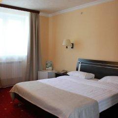 Гостиница Голицын Клуб 3* Стандартный номер с различными типами кроватей фото 9
