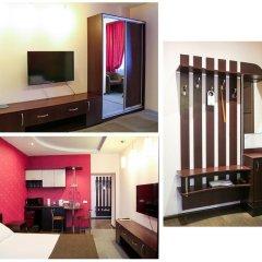 Мини-отель Siesta 3* Студия разные типы кроватей
