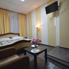 Гостиница Часы Белорусская Номер Комфорт с разными типами кроватей фото 8
