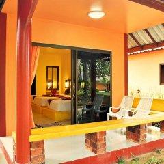 Отель Lanta Pearl Beach Resort 3* Бунгало фото 15