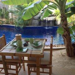 Отель Aree's Lagoon House бассейн фото 3
