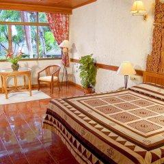 Отель Tropica Bungalow Resort 3* Стандартный номер с различными типами кроватей фото 15