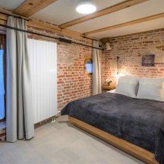 Rixwell Old Riga Palace Hotel 4* Стандартный номер с различными типами кроватей фото 3