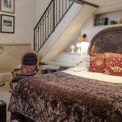 Great John Street Hotel 4* Номер категории Премиум фото 7