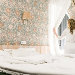 Lavendel Spa Hotel спа