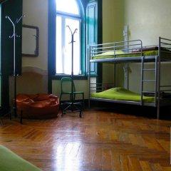 Отель Lisbon Old Town Hostel Португалия, Лиссабон - отзывы, цены и фото номеров - забронировать отель Lisbon Old Town Hostel онлайн спортивное сооружение