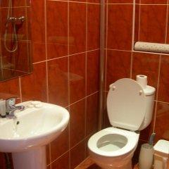 Апартаменты Kensington and Chelsea Apartment ванная