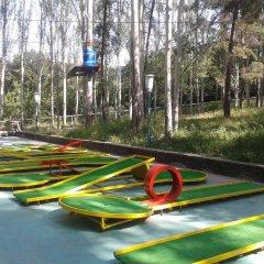 Отель Park Resort Aghveran развлечения