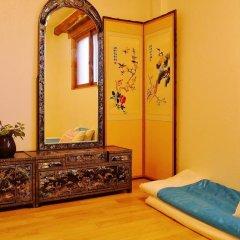 Отель HanOK Guest House 202 комната для гостей фото 2