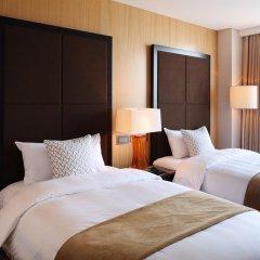Lotte Hotel Seoul 5* Улучшенный номер с различными типами кроватей фото 6