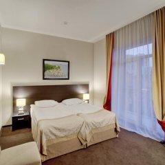 Гостиница Reikartz Dnipro 4* Стандартный номер с различными типами кроватей фото 3