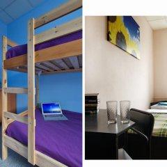 Vysshaya Liga Hostel Стандартный номер