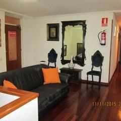 Hotel Los Perales спа фото 2