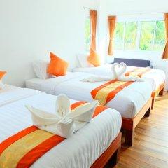 Отель Pranee Amata в номере фото 2