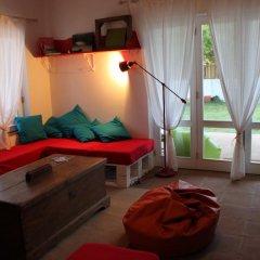 Отель PuraVida Divehouse комната для гостей