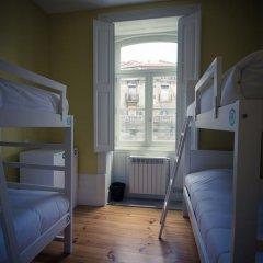 Best Guest Porto Hostel Кровать в женском общем номере двухъярусные кровати фото 5