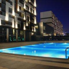 Miracle Istanbul Asia Турция, Стамбул - 1 отзыв об отеле, цены и фото номеров - забронировать отель Miracle Istanbul Asia онлайн бассейн фото 2
