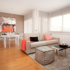 Апартаменты Rent Top Apartments Beach-Diagonal Mar Апартаменты фото 26