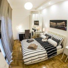 Отель St. Peter Exclusive Leisure Rooms комната для гостей фото 4