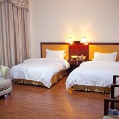 Отель Peace Hotel - Shenzhen Китай, Шэньчжэнь - отзывы, цены и фото номеров - забронировать отель Peace Hotel - Shenzhen онлайн комната для гостей фото 2