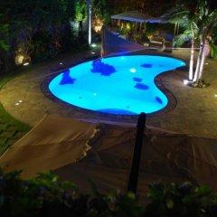 Отель Villa Badia Сан-Грегорио-ди-Катанья бассейн фото 3