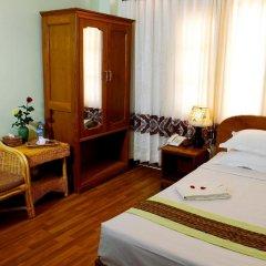 Sandalwood Hotel комната для гостей фото 2