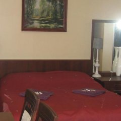 Non-stop hotel в номере