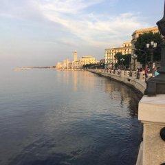 Отель B&B Bella Bari Бари приотельная территория