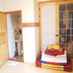 Отель Gaonjae Hanok Guesthouse Южная Корея, Сеул - отзывы, цены и фото номеров - забронировать отель Gaonjae Hanok Guesthouse онлайн комната для гостей фото 3