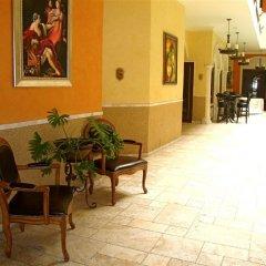 Hotel Gran Mediterraneo интерьер отеля фото 3