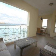 Отель Kennedy Towers - Al Nabat комната для гостей фото 2