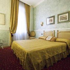 Отель Doria 3* Стандартный номер фото 12