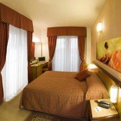 Hotel Du Soleil 4* Стандартный номер разные типы кроватей фото 4