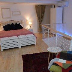 Отель Loft Del Teatro Сиракуза комната для гостей фото 2