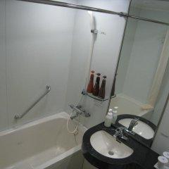 Daiwa Roynet Hotel Oita ванная фото 2