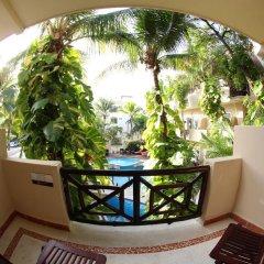 Отель Riviera Del Sol 4* Стандартный номер фото 4