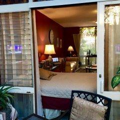 Отель Dickinson Guest House 3* Стандартный номер с различными типами кроватей фото 14