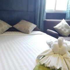 Отель La Chambre @ Ko Lanta Ланта комната для гостей фото 3