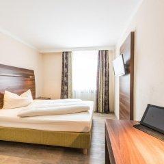 Hotel Säntis 3* Номер Бизнес с различными типами кроватей фото 2