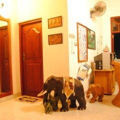 Отель Villa Jasmine Шри-Ланка, Калутара - отзывы, цены и фото номеров - забронировать отель Villa Jasmine онлайн удобства в номере