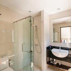 Отель Phuket Marbella Villa 4* Апартаменты с различными типами кроватей фото 26